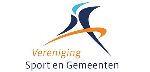 Logo Vereniging Sport & Gemeenten